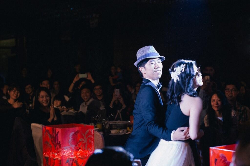 婚攝亞倫婚禮紀錄,台北故宮晶華