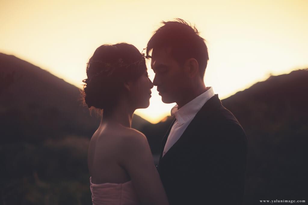 婚攝亞倫自助自主婚紗拍攝