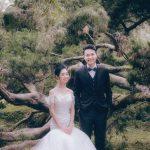 自助婚紗,台北婚紗寫真,台北攝影,亞倫婚禮攝影,Pre-Wedding,Joanne玩造型,陽明山婚紗,拉芙蕾絲手工婚紗