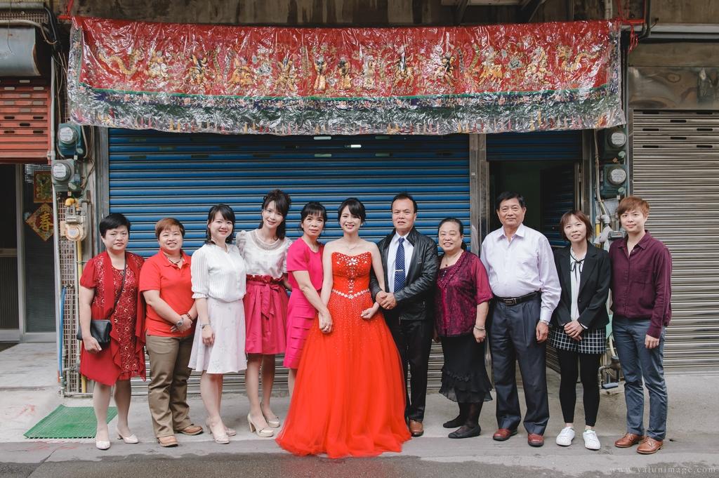 台北婚攝,台北攝影,亞倫攝影,婚禮紀錄,wedding,新竹蕾絲娃娃,Saly造型團隊-Hedy,新竹家欣樓