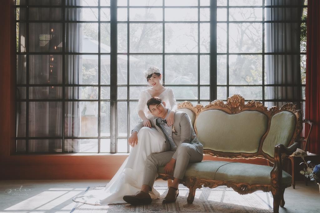 台北婚紗,婚紗寫真,婚紗攝影師,亞倫攝影,binma area 134 婚紗